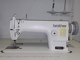 Промышленная швейная машина Brother S1000A-3
