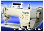 Швейная машина Brother S-6200A-403