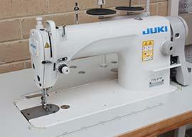 Промышленная швейная машина Juki DDL 8100eH