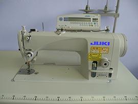 Швейная машина JUKI DDL-9000BSS-WB/AK-141