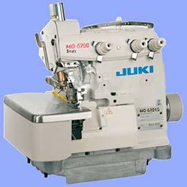 Juki MO-6704S OF6-50H