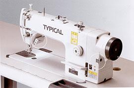 Швейная машина Typical GC 6716 MD