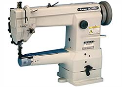 Рукавная швейная машина Typical GC 2603