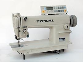 Швейная машина Typical GC 6160 MD3
