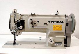 Швейная машина Typical GC 0605A