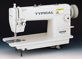 Швейная машина Тypical GC 6160H