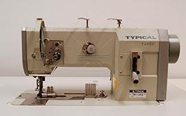 Швейная машина Типикал TW1-1245