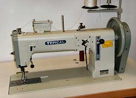 Швейная машина Typical TW1-243