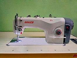 Швейная машина Bruce RF4H