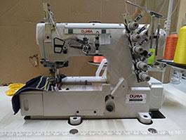 Распошивальная машина DUMA500D-01CB