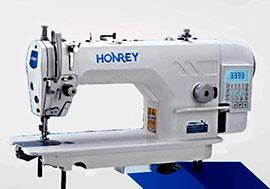 Швейная машина Honrey HR 9000-D4