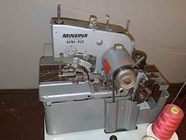 Петельная машина Минерва глазковая 62761-Р2.