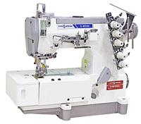 Распошивальная швейная машина TYPE SPECIAL S-M /500 A