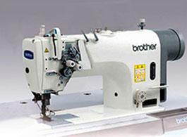 Двухигольная машина Brother T8420C-005