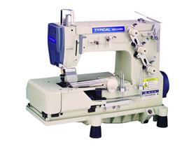 плоскошовная(распошивальная) машина Typical GK31030-5А