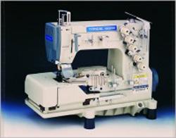 плоскошовная(распошивальная) машина Typical GK31030-6А