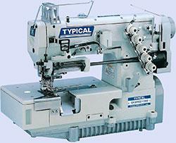 Распошивальная машина Typical GK 335-1364-1