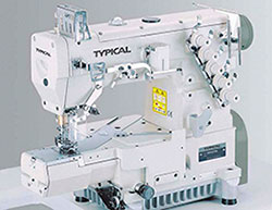плоскошовная(распошивальная) машина Typical GK-32700-1364