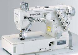 Распошивальная швейная машина Typical GK 335-1356(64)