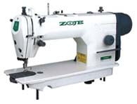 Швейная машина ZOJE ZJ 9600