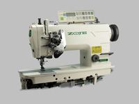 швейая машина ZOJE ZJ-8450-D3/8750-D3