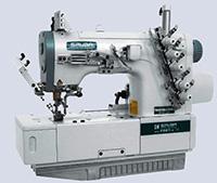 Siruba F007K(J)-W122-364 FHA