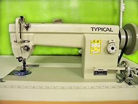 швейная машина Typical GC6-7D